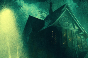 Andy Serkis Producing Film Adaptation of Upcoming Novel 'The Last House On Needless Street'