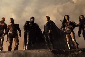 Another Justice League Star Just Hopped On The Restore The SnyderVerse Campaign And Shared A Cool Photo