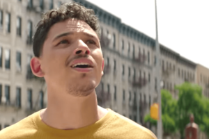 Anthony Ramos Has A Message For Any Fans Thinking About Skipping Seeing In The Heights In Theaters