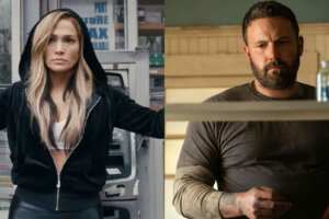 As Rumors About Jennifer Lopez And A-Rod Swirl, The Internet Has Remembered Ben Affleck