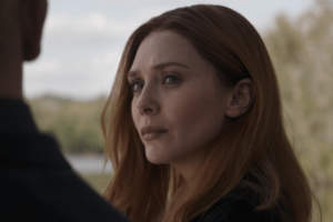 Avengers: Endgame's Russo Brothers Explain Why They Weren't Setting Up WandaVision
