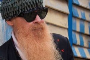 Billy Gibbons launches video for West Coast Junkie, announces Hardware album