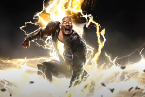 'Black Adam' Takes Control of the DC Universe on July 29, 2022