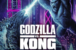 Cavity Colors Launching 'Godzilla vs. Kong' Clothing Collection This Week With Shirts and More!