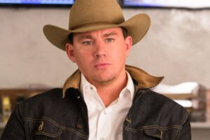 Channing Tatum Is Getting Back On The Horse (Literally) To Do Another Rom-Com