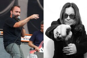 Clutch's Neil Fallon: my most important life lesson came from Ozzy Osbourne