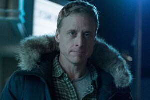 'Coming Soon: Alan Tudyk's Resident Alien Renewed for a Second Season at SYFY'