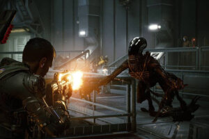 'Coming Soon: Aliens: Fireteam Announcement Trailer Introduces New Survival Shooter Game'