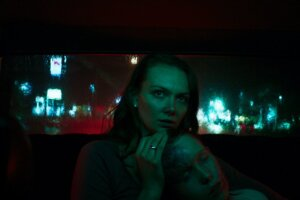 'Coming Soon: CS Interview: Andi Matichak on Son and Love of Horror Subgenres'
