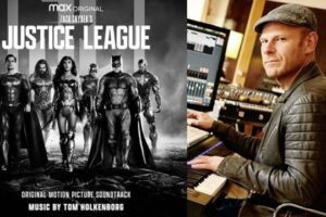 """'Coming Soon: CS Interview: Tom Holkenborg on Crafting the """"Mount Everest"""" of Film Scores for Justice League'"""