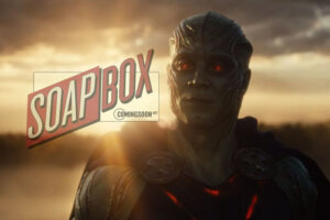 'Coming Soon: CS Soapbox: Why Warner Bros. Won't Restore the SnyderVerse'