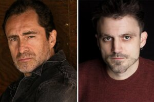 'Coming Soon: Demián Bichir To Lead Showtime's Let The Right One In Pilot'
