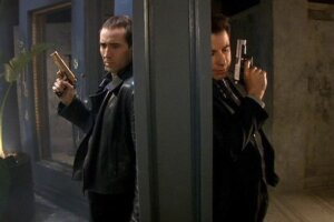 'Coming Soon: Face/Off 2: Adam Wingard Confirms Cage & Travolta are Interested in Returning'