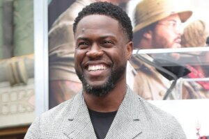 'Coming Soon: Fatherhood: Sony's Kevin Hart-Led Drama Film Heads to Netflix'