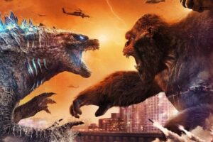 'Coming Soon: Godzilla vs. Kong Clip Previews First Battle Between Two Titans'