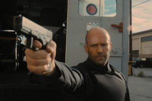 'Coming Soon: Guy Ritchie's Wrath of Man Trailer Starring Jason Statham'