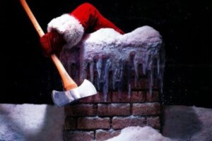 'Coming Soon: Iconic Horror Film Silent Night, Deadly Night Slated for 2022 Reboot'