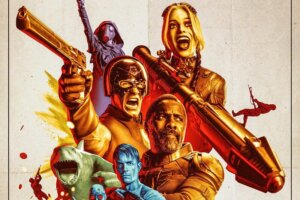 'Coming Soon: James Gunn Unveils New Poster for The Suicide Squad Ahead of Trailer!'