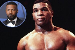 'Coming Soon: Jamie Foxx & Antoine Fuqua Reuniting for Mike Tyson Biopic Series'