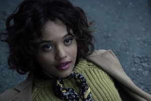 'Coming Soon: Kiersey Clemons Confirmed to Return for DC's The Flash Movie'