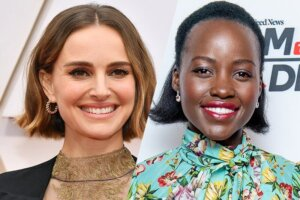 'Coming Soon: Lady in the Lake: Natalie Portman & Lupita Nyong'o to Star in New Apple Miniseries'