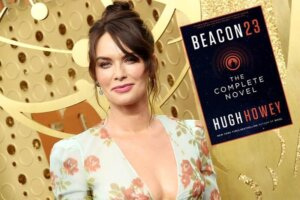 'Coming Soon: Lena Headey Returning to Television in Beacon 23'