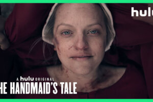 'Coming Soon: Let Us Prey With The Handmaid's Tale Season 4 Trailer & Key Art'