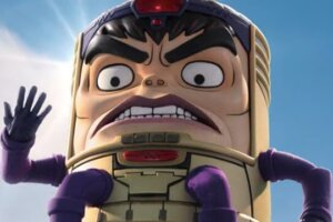 'Coming Soon: Marvel's M.O.D.O.K. Reveals Guest Stars, New Clip at WonderCon'