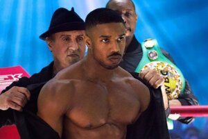 'Coming Soon: Michael B. Jordan to Helm Creed III, MGM Sets Thanksgiving 2022 Release'