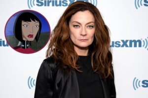 'Coming Soon: Michelle Gomez Joins Doom Patrol Season 3 as Villain Madame Rouge'