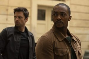 'Coming Soon: New Falcon and the Winter Soldier Featurette Continues Legacy of the Shield'
