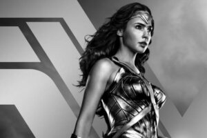 'Coming Soon: New Zack Snyder's Justice League Teaser Spotlights Wonder Woman'