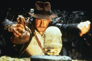 'Coming Soon: Paramount Unveils Indiana Jones 4-Movie 4K Ultra HD Collection'