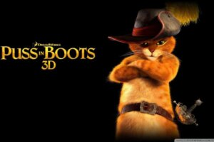 'Coming Soon: Puss in Boots Sequel & The Bad Guys Set For 2022 Releases'