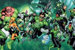 'Coming Soon: Report: HBO Max's Green Lantern Series May Film in April'