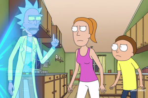 'Coming Soon: Rick and Morty Season 5 Trailer Announces June Premiere Date!'