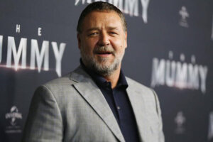 'Coming Soon: Russell Crowe Joins Sam Taylor-Johnson's Ensemble Drama Rothko'