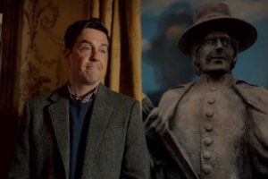 'Coming Soon: Rutherford Falls Trailer: Ed Helms Stars in Peacock's New Sitcom'