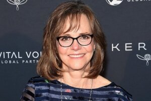 'Coming Soon: Sally Field to Play Jerry Buss' Mother Jessie in HBO's 1980s Lakers Drama Series'
