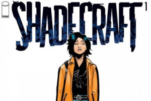 'Coming Soon: Shadecraft: Netflix Developing Series Adaptation From Lucifer's Joe Henderson'