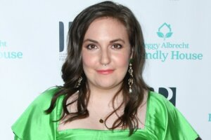 'Coming Soon: Sharp Stick: Lena Dunham Wraps Production on Secret Movie'