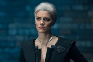 'Coming Soon: The CW's Batwoman Adds Krypton's Wallis Day as New Kate Kane'
