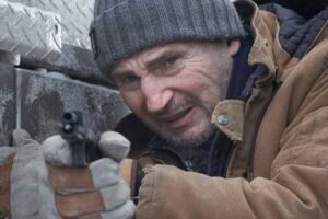 'Coming Soon: The Ice Road: Netflix Acquires Liam Neeson's Action-Thriller in Domestic Deal'