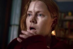 'Coming Soon: The Woman in the Window Sets Release Date For Netflix Debut'