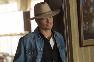 'Coming Soon: Timothy Olyphant to Potentially Return as Justified's Raylan Givens in New FX Series'