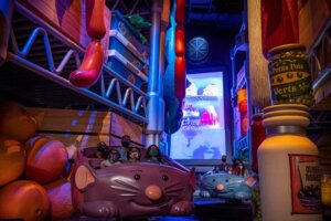 'Coming Soon: Walt Disney World Sets Grand Opening of Remy's Ratatouille Adventure'