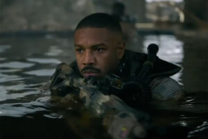 'Coming Soon: Without Remorse Trailer: Michael B. Jordan Stars in Amazon's Tom Clancy Adaptation'