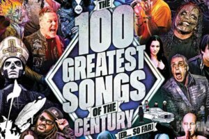 Crank up our playlist of the 100 Greatest Songs Of The 21st Century
