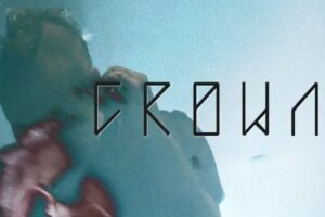"CROWN's New Single ""Violence"" Is Wonderfully Synth-Heavy"