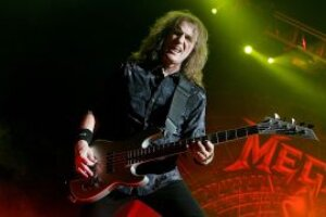 """David Ellefson: Megadeth are the """"greatest thrash band in the history of the world"""""""